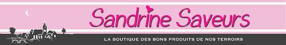Sandrine Saveurs